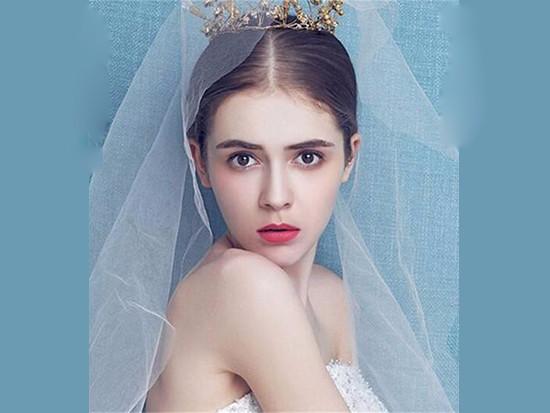 甜美新娘妆容的特点?#24515;?#20123;
