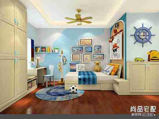 硅藻泥儿童房图案男孩的画什么比较好