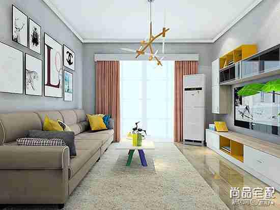 地毯和沙发的搭配怎么选