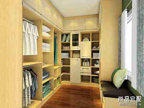 订制衣柜的优缺点都有哪些?