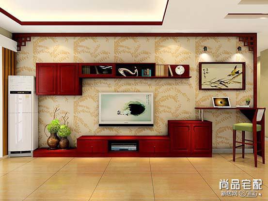 实木电视地柜一般有哪些风格?