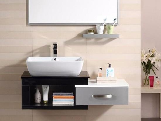 彩色不锈钢浴室柜好不好