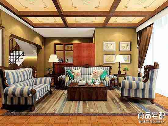 欧式布艺沙发新款哪些好看