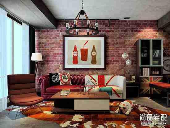 好大的客厅怎黱布局比较好?