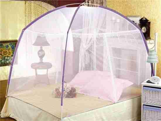 蒙古蒙古包蚊帐家里能用吗?怎么挑选?