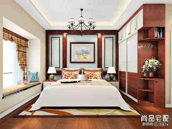 老人卧室装饰画挂哪些图比较好?
