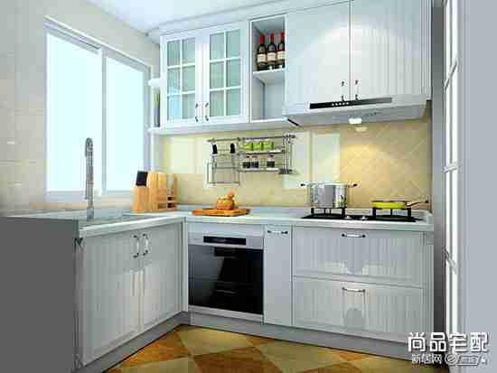 厨房置物架怎样安装才是正确的