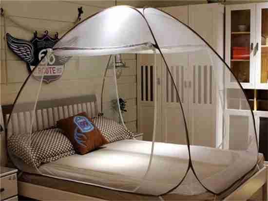 公主蚊帐床好不好?有哪些好看的款式?