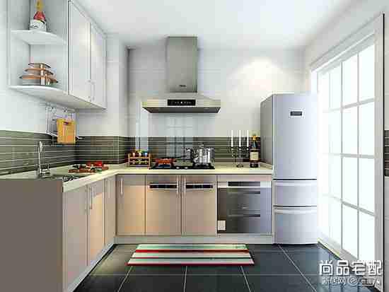 六个平房小厨房装修怎么搞