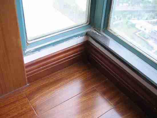 瓷砖踢脚线材料分哪几种比较常用?