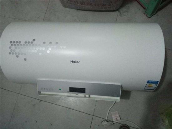 海尔热水器怎么样