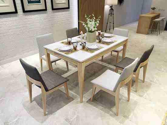 大理石餐桌保养怎么做