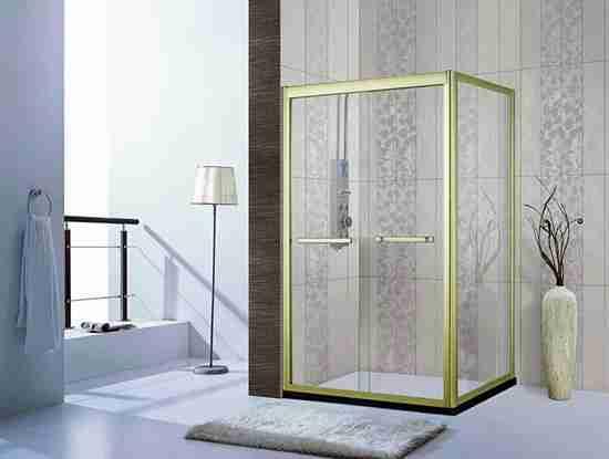 最小淋浴房设计怎么样
