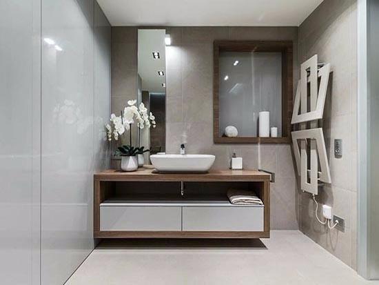 实木浴室柜多少钱一个