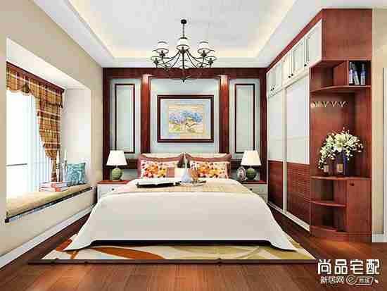 小卧室装修案例欣赏