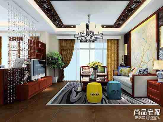 中式雕花博古架怎么样