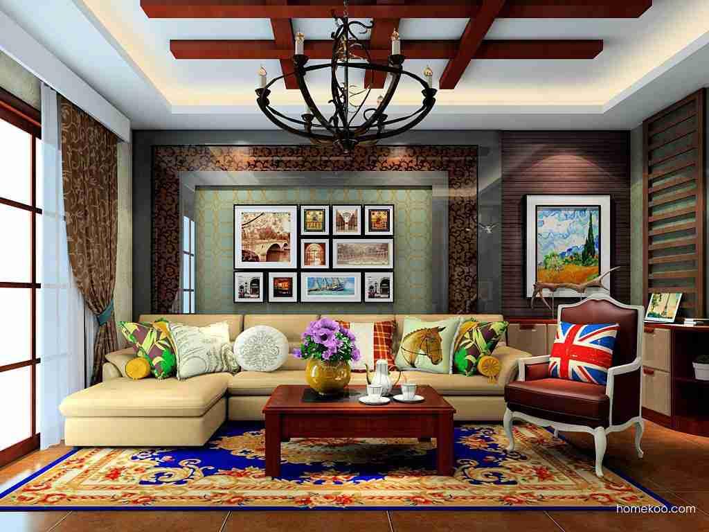 客厅窗帘材质有哪些