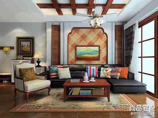 室内地毯材质有哪些