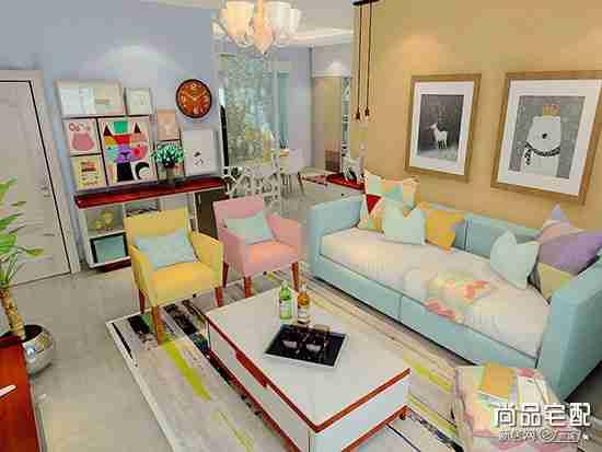 天子布艺沙发材质哪种比较好