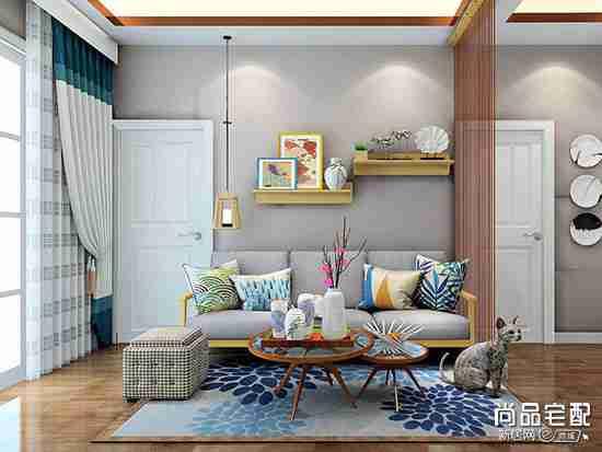 小户型布艺沙发价格一般是多少