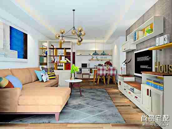 家用布艺沙发尺寸一般是多少