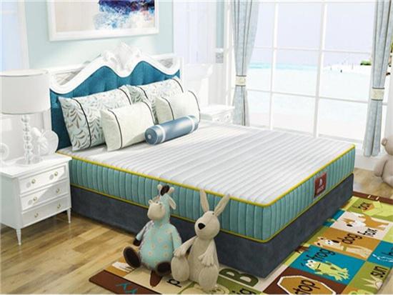 儿童床床垫什么牌子好