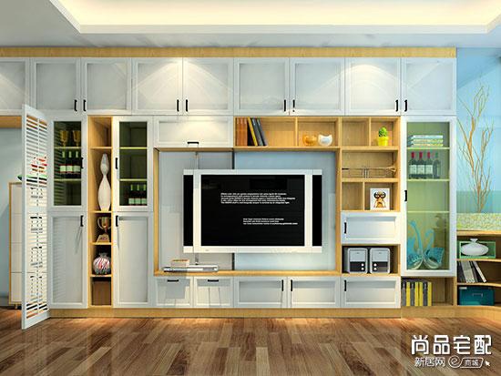 简约风格装修客厅