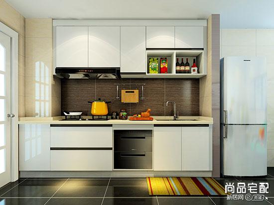 新厨房装修图