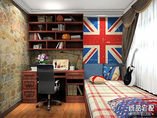 书房家具品牌选购推荐哪个品牌比较好