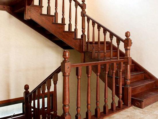 十大实木楼梯品牌