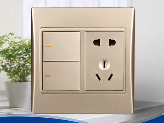 家用电开关插座