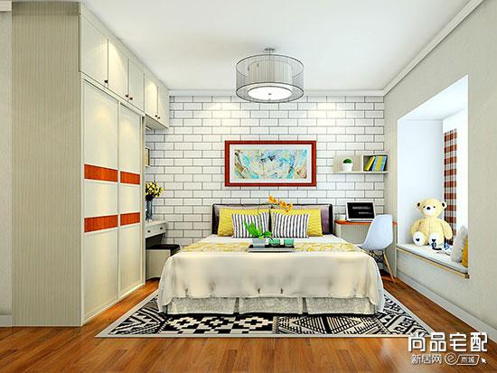 卧室装饰墙纸