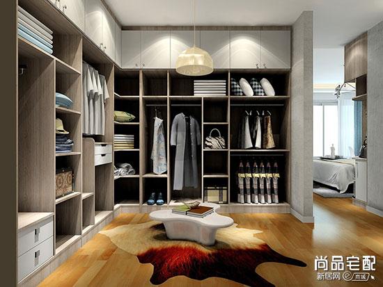 做个整体衣柜多少钱