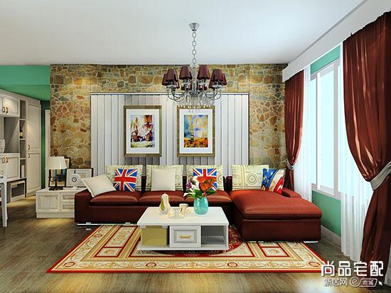 欧式地毯的特点和分类,你了解多少